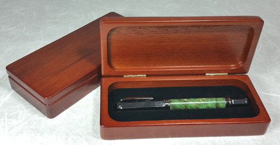 Mutipurpose Box-Rosewood finish