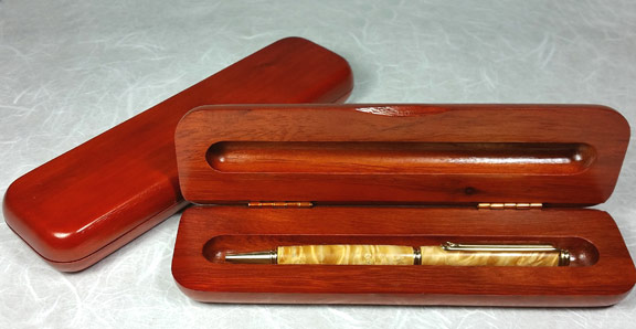 Rosewood Single Box